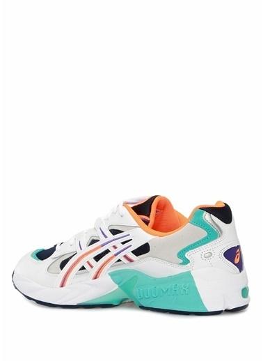 Asics Sneakers Renkli